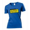 HVW-Handball2go Fun-Shirt ticken anders! Damen