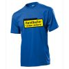 HVW-Handball2go Fun-Shirt ticken anders!