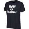 Hummel Classic Bee Cotton Tee Kinder