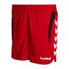 Hummel Team Player Womens Poly Shorts