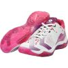 Hummel Volleyballschuhe Dual Plate Power Damen