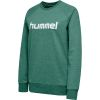 Hummel Go Cotton Logo Sweatshirt Woman