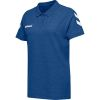 Hummel Go Cotton Polo Woman