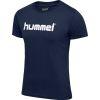 Hummel Go Cotton Logo T-Shirt Woman SS