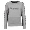 Hummel Classic Bee Junior Crew Sweat Kids