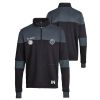 FCD Sirius 1/2 Zip Sweat Kids