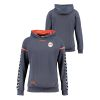Hummel HSK Authentic Charge Poly Hoodie Kinder