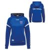 Hummel TSG Salach Authentic Charge Women Poly Hoodie