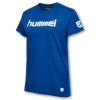 Hummel TV Gerhausen HMLGO COTTON LOGO T-SHIRT WOMAN S/S