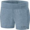 Jako Sweat Short Basic Damen