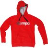 Kempa Hoody Statement Women