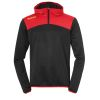 Kempa Emotion 2.0 Quarter Zip Hoodie Kinder