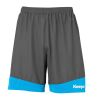 Kempa Emotion 2.0 Shorts