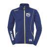 Kempa SC Korb Curve Classic Jacket