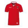Kempa TVA Prime Polo Shirt