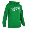 Salming Logo Hood