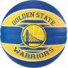 Spalding NBA Team Ball Golden State Warriors - Größe 7