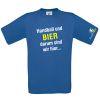 HANDBALL2GO Fun-Shirt Bier