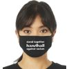 HANDBALL2GO Mund-Nasen-Maske against racism