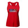 HANDBALL2GO Beach-Shirt Strand Damen