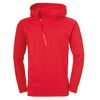 Uhlsport Essential Pro Zip Hoodie