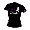 volleyball2go Fun-Shirt Ballerina Damen