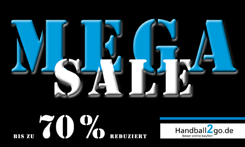 Handball MEGA SALE bis -70%