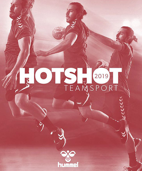 Hummel Hot Shot 2019