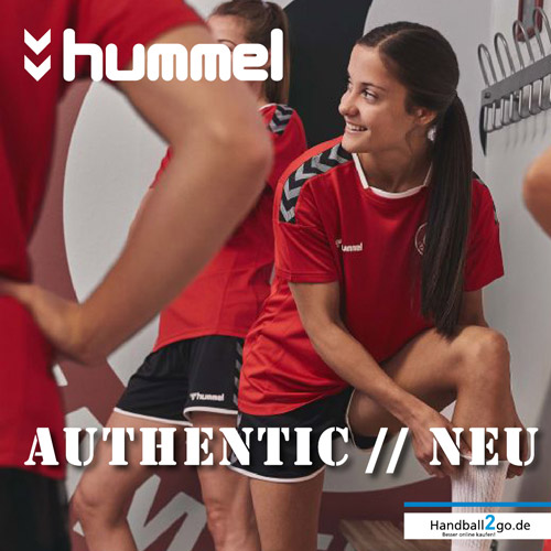 Hummel Authentic 2020