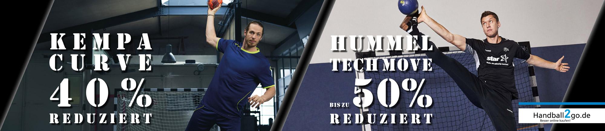 Handball Kollektion SALE