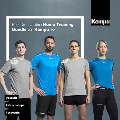 Kempa #stayfit