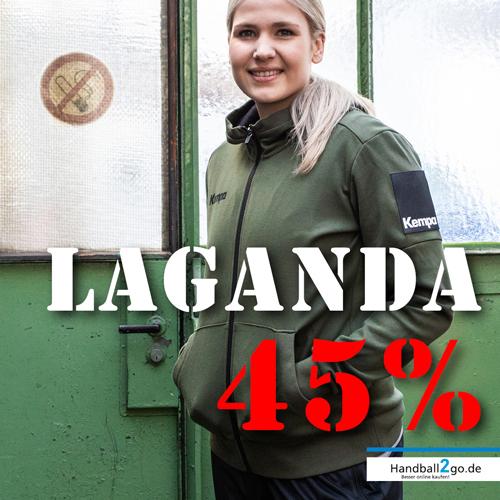 Kempa Laganda 45%
