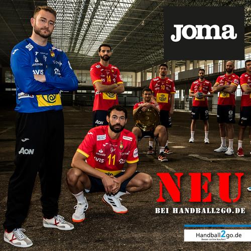 Joma Handball