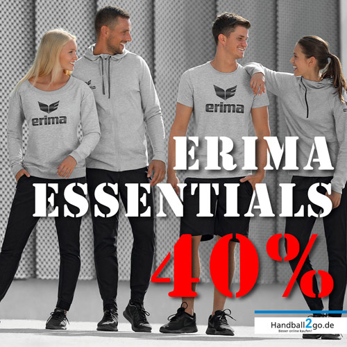 Erima Essentials