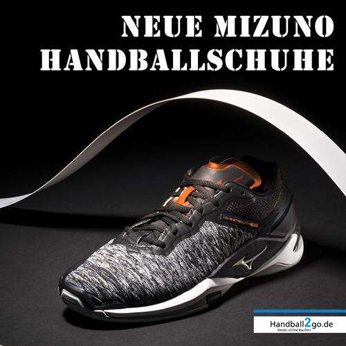Mizuno Handballschuhe