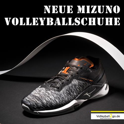 Mizuno Volleyballschuhe