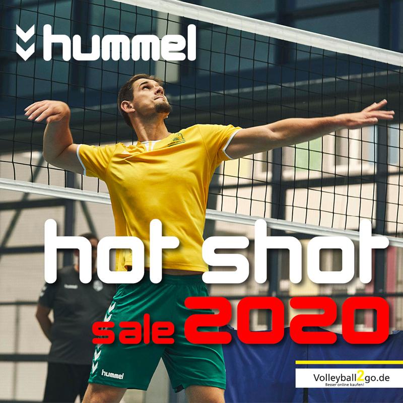 Hummel Hot Shot 2020