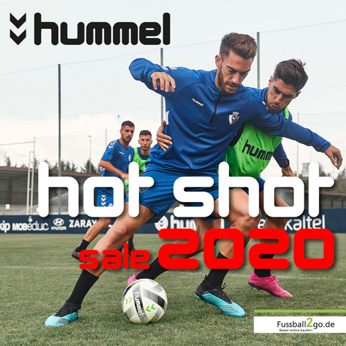Hummel Hot Shot 2020