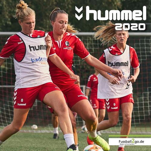 Hummel Fussball 2020
