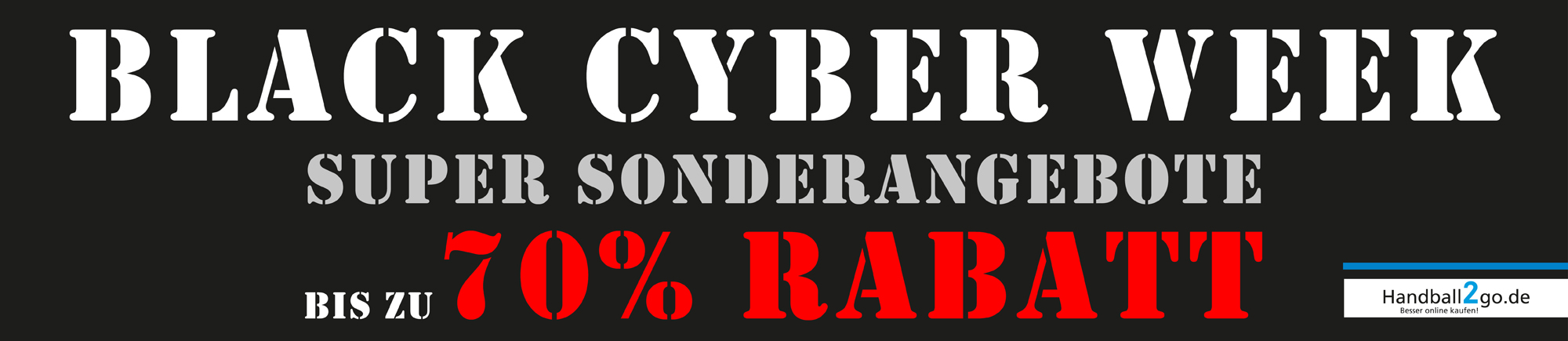 Black Cyber Week