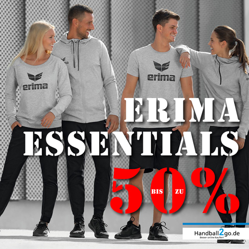 Erima Essentials -50%