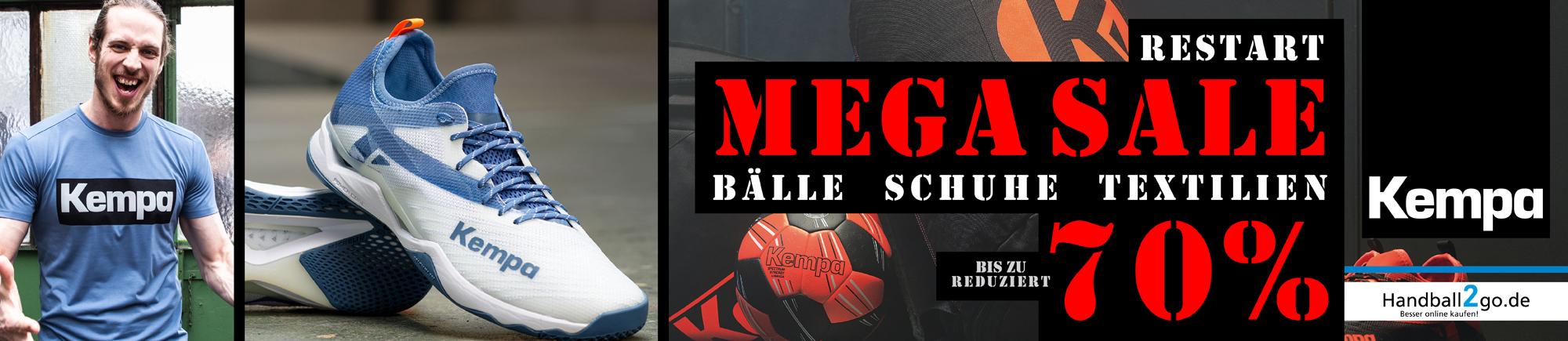 Handball Mega Sale