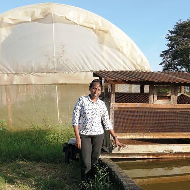 Photo of Rosemary Nyamu