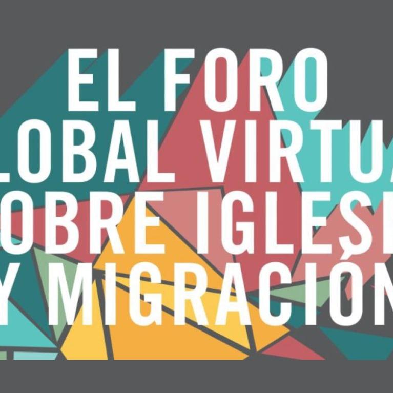 Global Forum on migration banner image