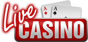 Live Casino, Play Live Casino, Live Dealer Casino and Live Roulette