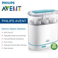 SCF284/02 3 IN 1 Electric Steam Steriliz - SCF284/02
