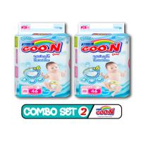 Goo.N Tape - NB.46 Pcs ( Combo Set 2 )