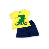 Shirt + Pant