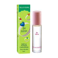 Silkygirl Roll-on Perfume Concentrate (Be Mine 9ml)