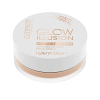 Catrice Glow Illusion Loose PD
